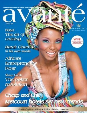 Avante - A9 Cover