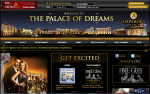 Emperors Palace Website