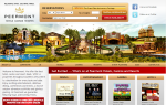 Peermont Corporate Website