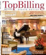 Top Billing Avante - cover - Feb 2010