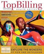 Top Billing Avante - cover - May 2010
